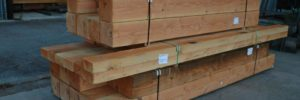 Loose Timbers & Glulams, Tongue & Groove Decking