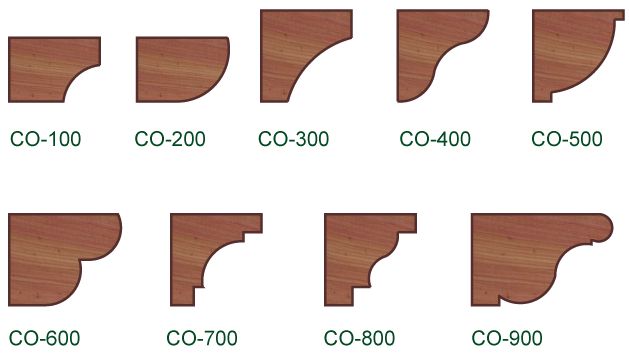 Corbels Structural Wood Components
